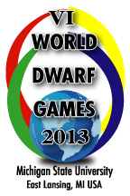 World Dwarf Games 2